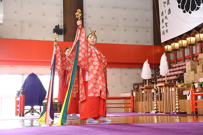 宝 徳山 稲荷 大社